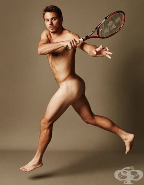 Стан Вавринка, тенис