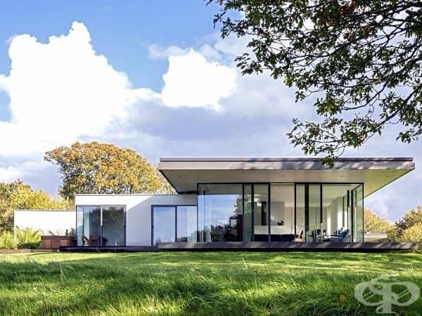 Къщата на пазача – Типерари, Ирландия