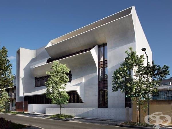 Къщата Indigo Slam – Сидни, Австралия