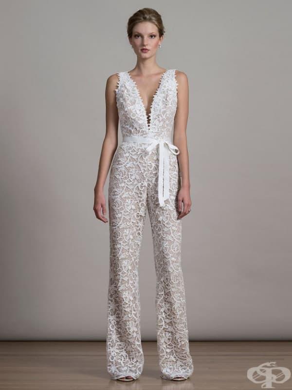 27 дизайнерски сватбени рокли сезон пролет-лято 2017