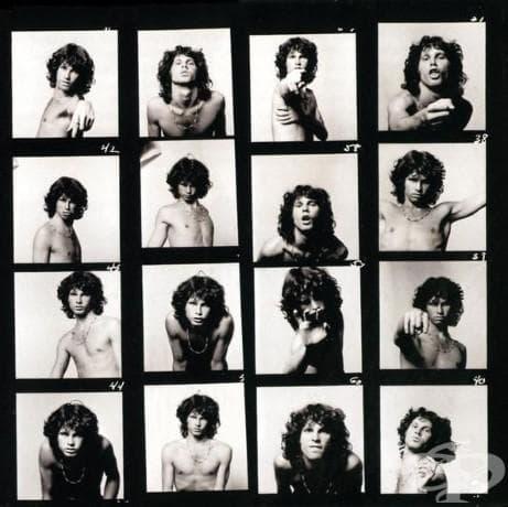 10 цитата от великия Джим Морисън (the Doors)