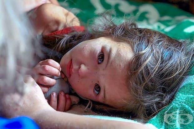 Това момиче оцелява 11 дни в сибирски гори.