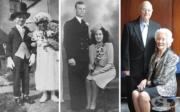 Всичко започва на един карнавал… и продължава 70 години по-късно.