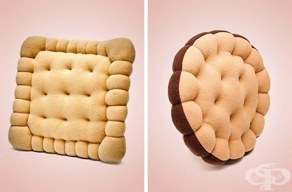 Възглавница за сладки сънища.