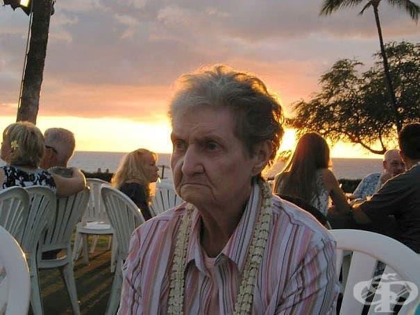 """''Заведохме баба на Хавай за първи път."""""""