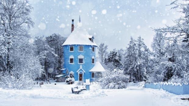 Наантали, Финландия