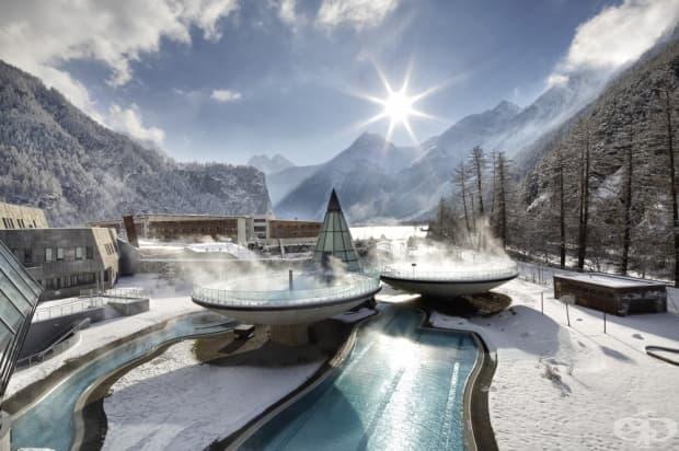 Тирол, Австрия