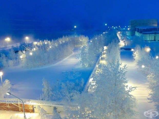 Сургут, Русия