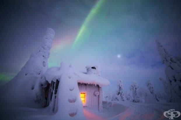 Лапландия, Финландия