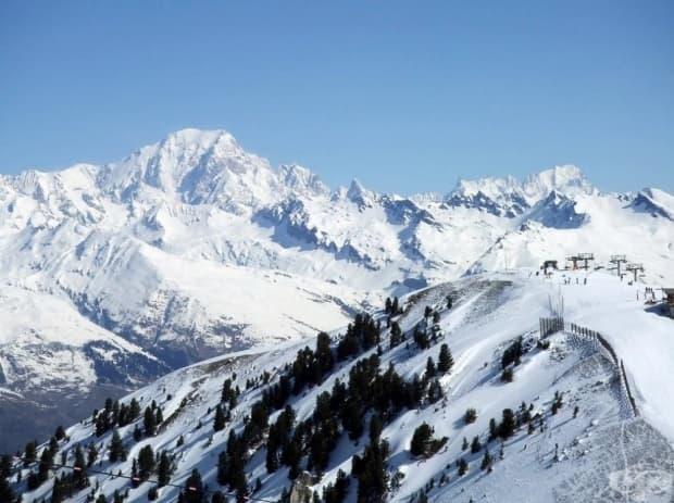 Френските Алпи