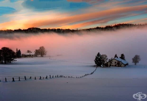 Кол де ла Турне, Швейцария