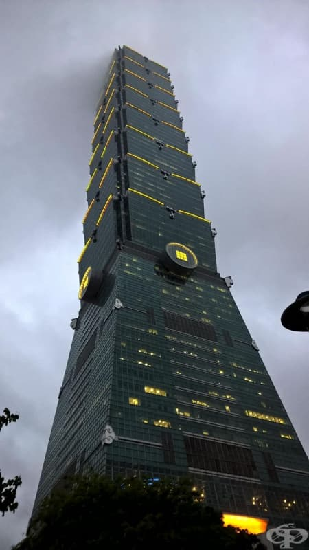 Обсерваторията в Тайпе, Тайван