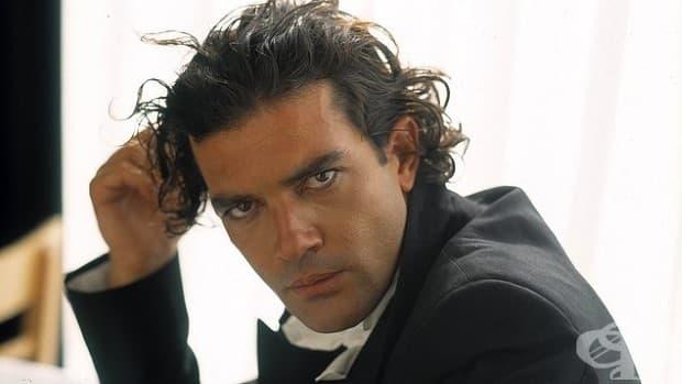 Антонио Бандерас - Испания