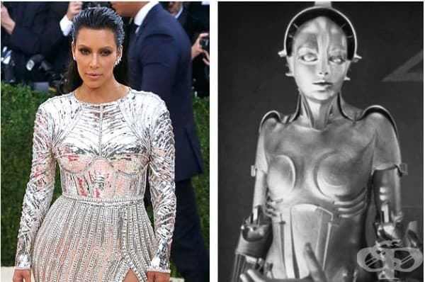 15 случайни неща, на които знаменитостите приличаха на Met Gala