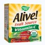 АЛАЙВ ВИТАМИН Ц 500 мг. пудра 120 гр.
