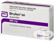 БРУФЕН РЕТАРД табл. 800 мг. * 30