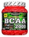 АМИКС BCAA 2000 таблетки * 240