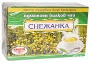 ЧАЙ ФИЛТЪР СНЕЖАНКА * 20