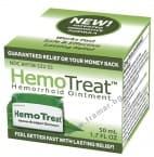 ХЕМОТРИТ Х хемороиден унгвент 50 гр.