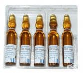 КЕТОНАЛ амп. 100 мг. 2 мл. * 10