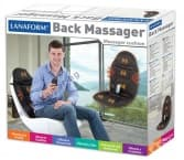 ЛАНАФОРМ МАСАЖОР ЗА ГРЪБ BACK MASSAGЕR