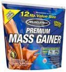 МАСЪЛТЕЧ 100% MASS GAINER 5.44 кг.