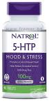 НАТРОЛ 5-ХИДРОКСИТРИПТОФАН ТАЙМ РИЛИЙЗ табл. 100 мг. * 45