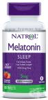 НАТРОЛ МЕЛАТОНИН таблетки 5 мг. * 90