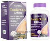 НАТРОЛ ТОНАЛИН CLA капс. 1200 мг * 60