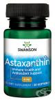 СУОНСЪН АСТАКСАНТИН капсули 8 мг. * 30