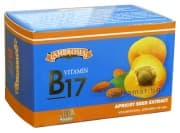 ВИТАМИН B17 АМБРОЗИЯ капсули * 60