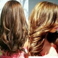 Билки за изсветляване на косата