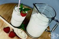 Кефир - приготвяне у дома, ползи и рецепти