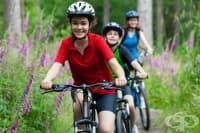 Подходящи игри и физически занимания за деца с дефицит на внимание и хиперактивност