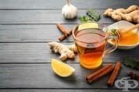 Природни средства срещу симптоми на настинка и грип по време на кърмене