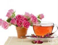 Роза - красота и здраве, събрани в нежно ухание