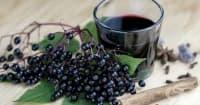 Сироп от черен бъз - полезни свойства и приготвяне у дома