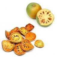 Бенгалска дюля, Егле мармелос, Баел, Каменна ябълка, Баил