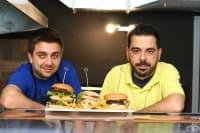 Take a walk down the Burger Boulevard - да си поговорим за бургери