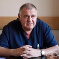 Проф. Златимир Коларов - Страхът, коварният съветник