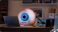 Зачервени и раздразнени очи - опитайте Визин, ефективното облекчение