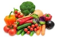 Зеленчуците не се препоръчват преди основното хранене