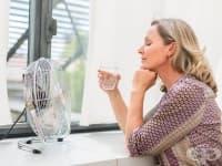 Бягането и колоезденето помагат в борбата с менопаузата