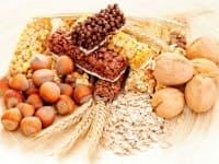 Храна с високо съдържание на фибри предпазва сърцето