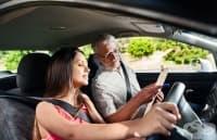 По-умните хора по-трудно взимат шофьорска книжка