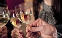Няма категорична връзка между консумацията на алкохол и сърдечното здраве