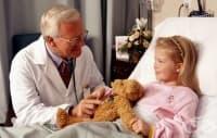 Анестезията не вреди на мозъка на детето