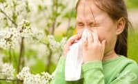 Децата с алергии по-рядко развиват усложнен апендицит