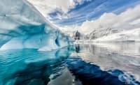 Топенето на Арктика ще освободи тонове токсичен живак