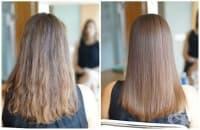 Нов метод трайно възстановява структурата на косъма